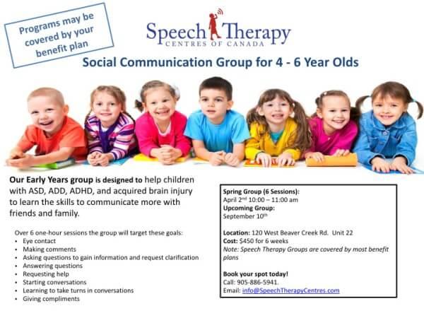 social group 4-6